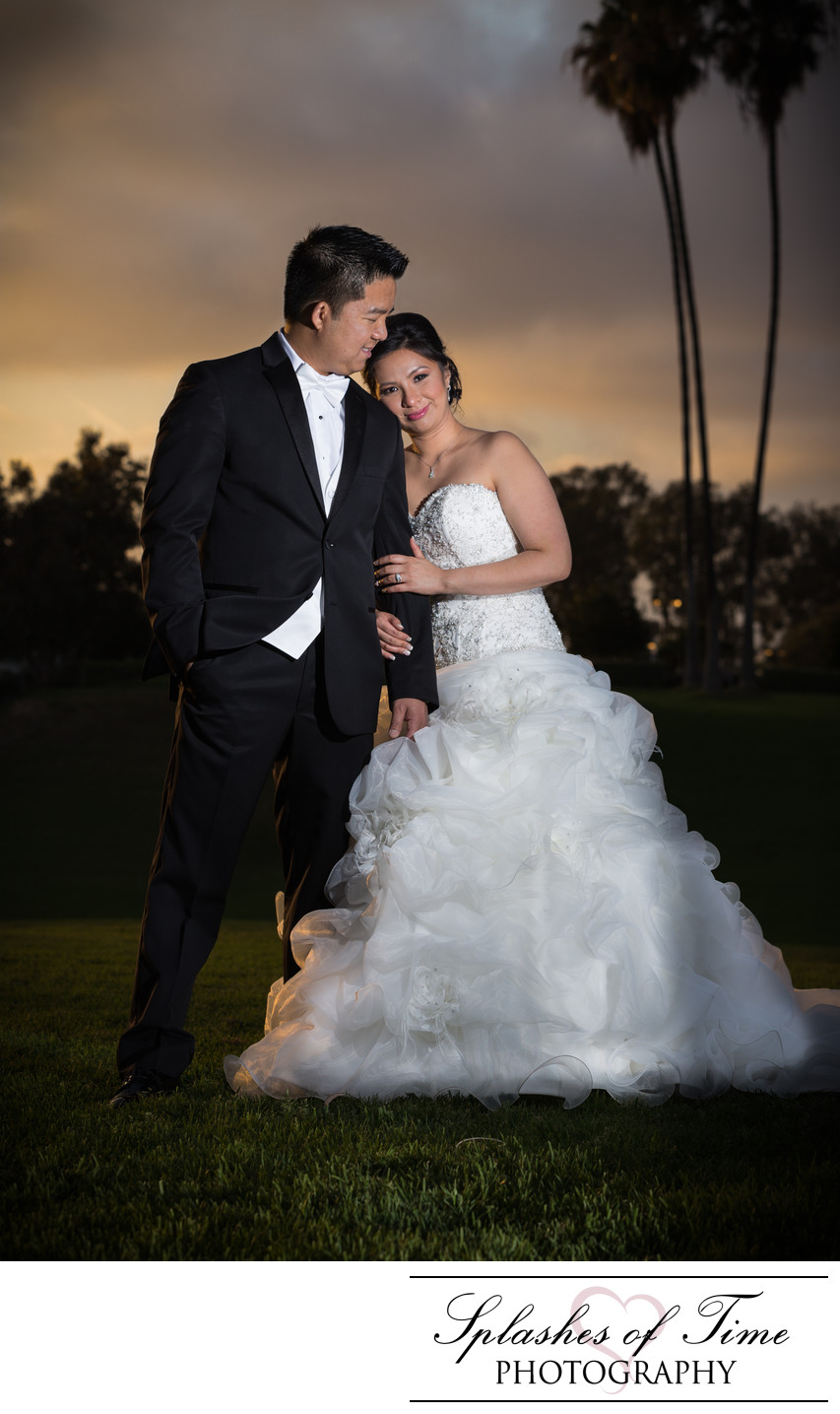 Wedgewood San Clemente Wedding Photography