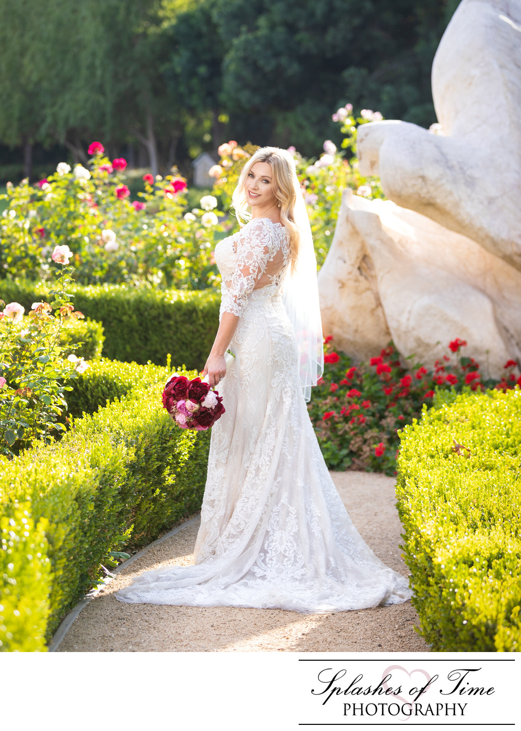 Four Seasons Westlake Village Wedding Photographer