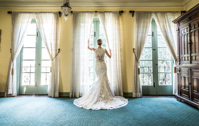 Ebell of Los Angeles Wedding Photographer