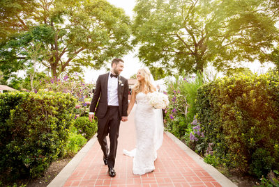 Rancho Santa Fe Wedding Photography