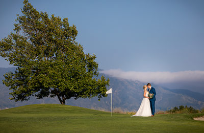 Temecula Creek Inn Wedding Photographer