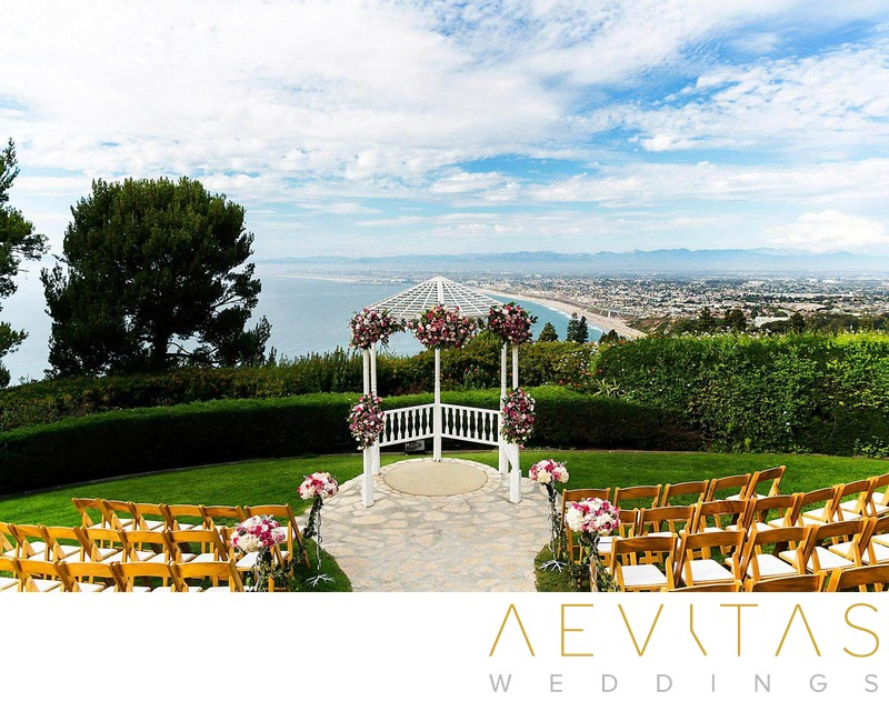 La Venta Inn Wedding Review