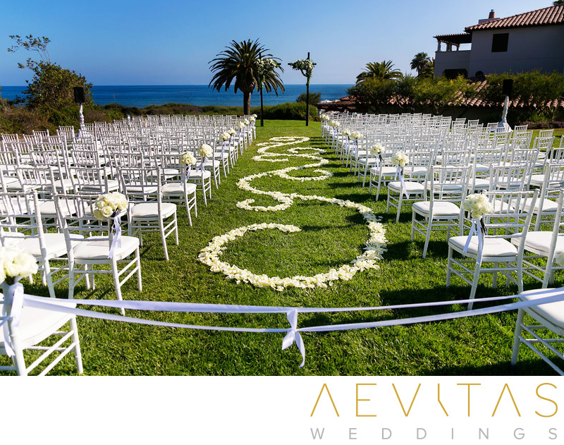 Wedding Venues In California - Bacara Resort And Spa
