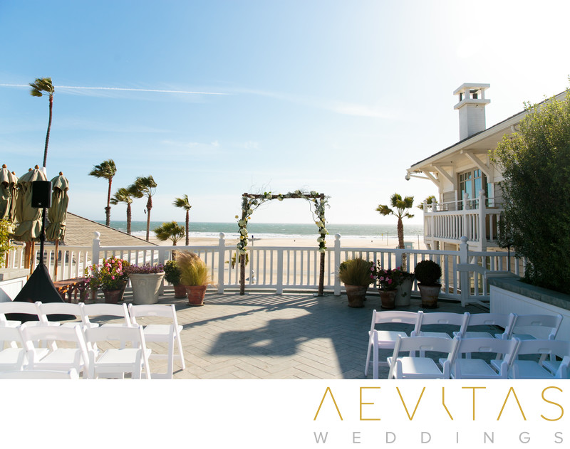 Shutters On The Beach Wedding Review