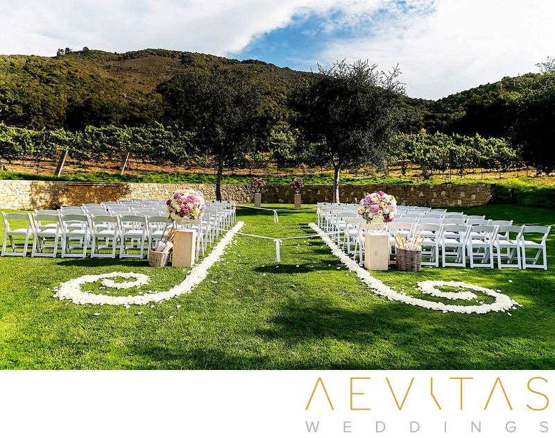 Carmel Valley Ranch Wedding Review
