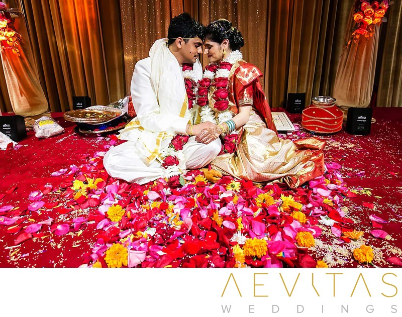 Wedding At Delta Hotels By Marriott Anaheim Garden Grove Indian Wedding Photography