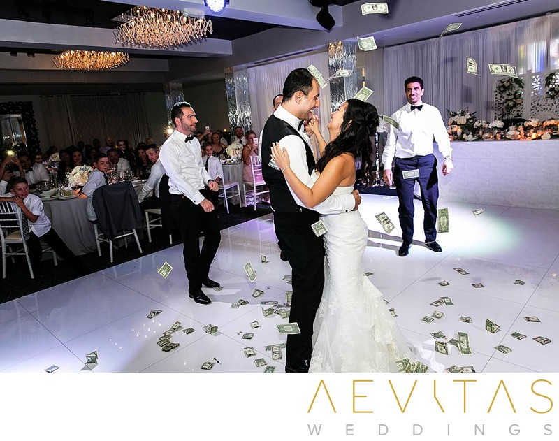 Vertigo Event Venue Armenian Wedding Photography