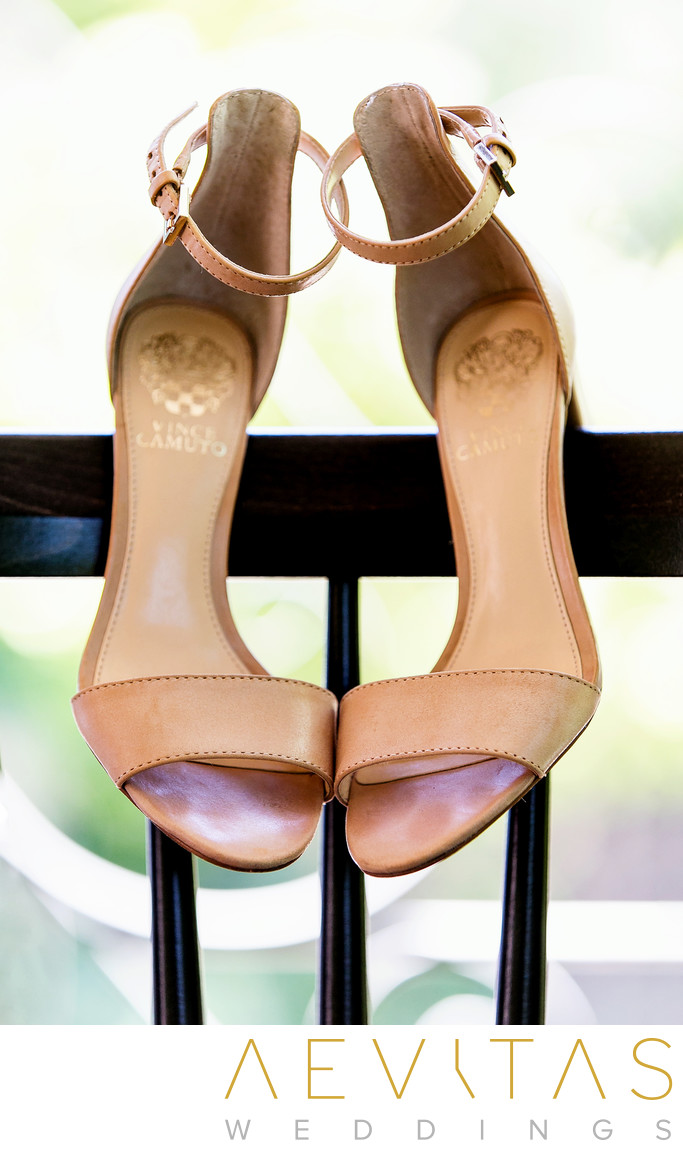 Details photo of Vince Camuto wedding shoes