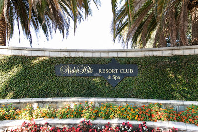 Arden Hills Resort Club And Spa in Sacramento