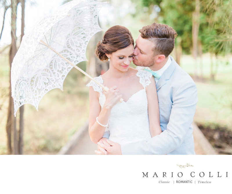 Best Brisbane wedding photography hillstone st lucia