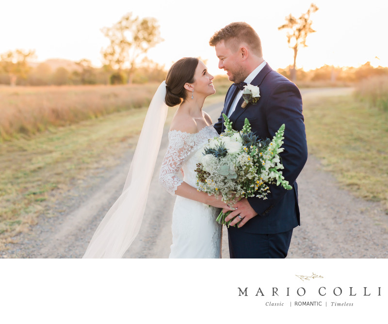 Brisbane wedding photographer -  Sirromet Winery
