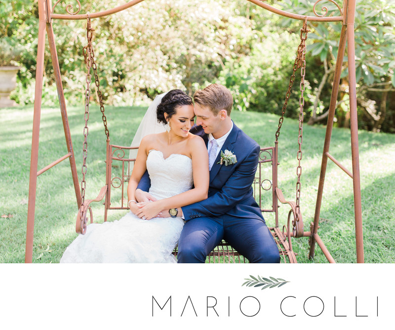 Ecostudio Fellini wedding photography Gold Coast