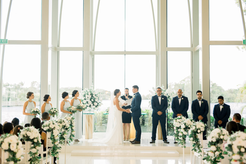 Gold Coast wedding photography Intercontinental 5