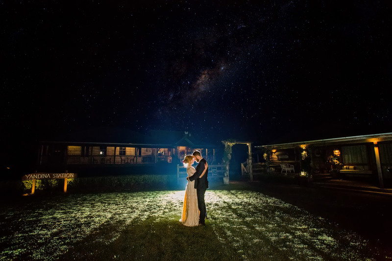Yandina Station Wedding Photographer 2