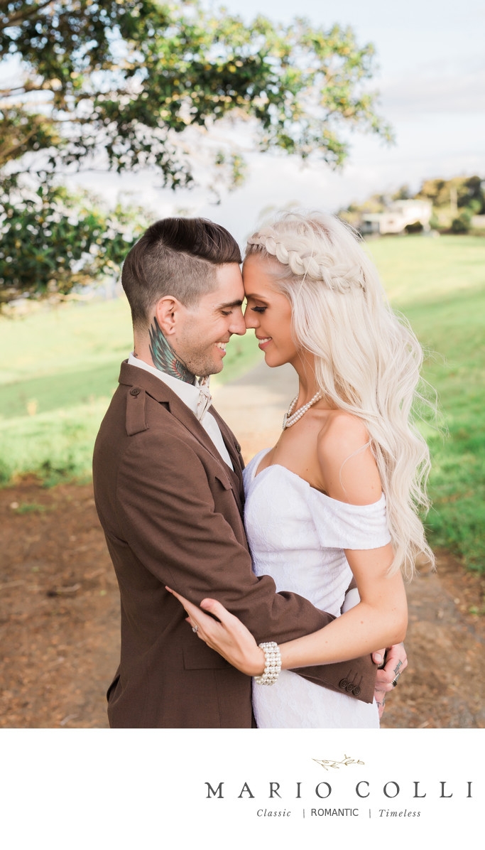 Best Mount tamborine wedding photographer 2