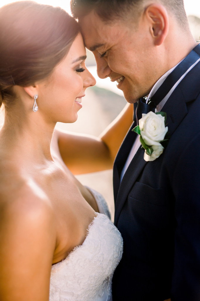 Intercontinental Sanctuary Cove Gold Coast Wedding