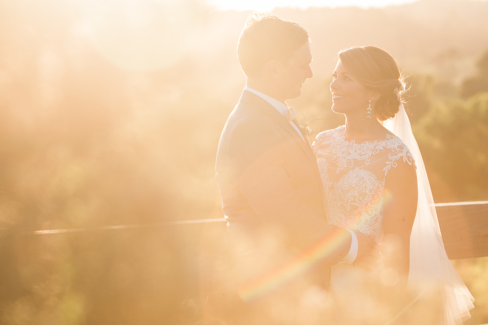 The Old Dairy Maleny Wedding Photographer
