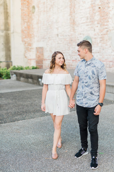 Engagements and Weddings at Brisbane Powerhouse