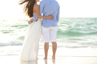 bahamas engagement photographer