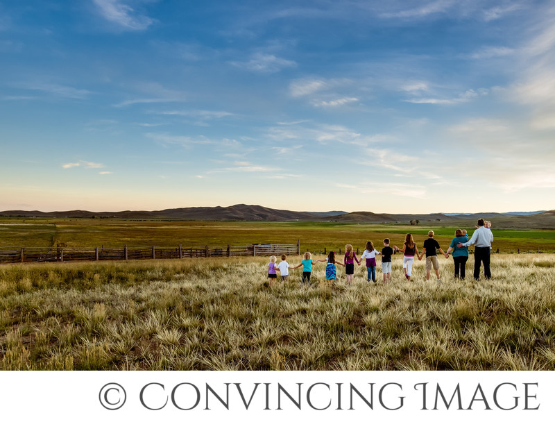Family Photographer in Northern Utah