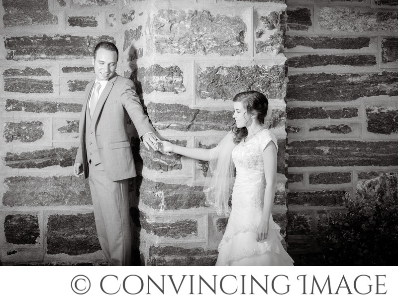 Best Wedding Photographers for Logan Temple