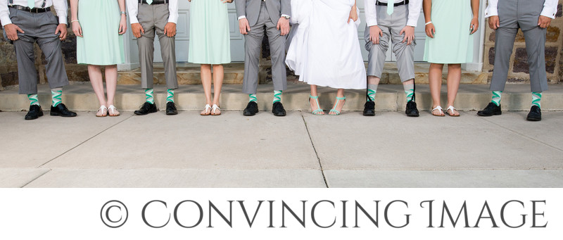 Wedding Photography in Cache Valley