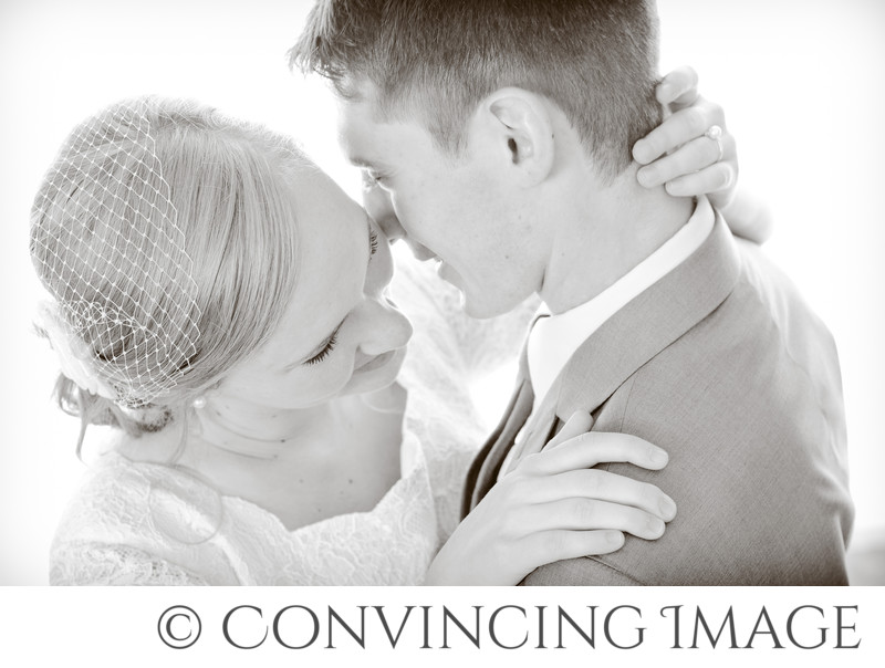 Top Wedding Photographers in Logan