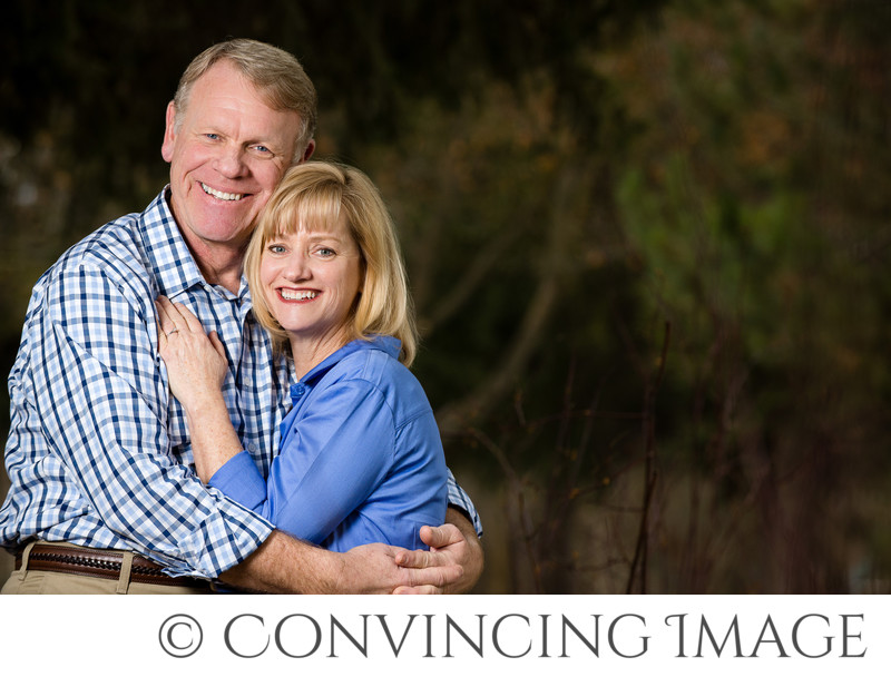 Wedding Engagement Photography in Smithfield