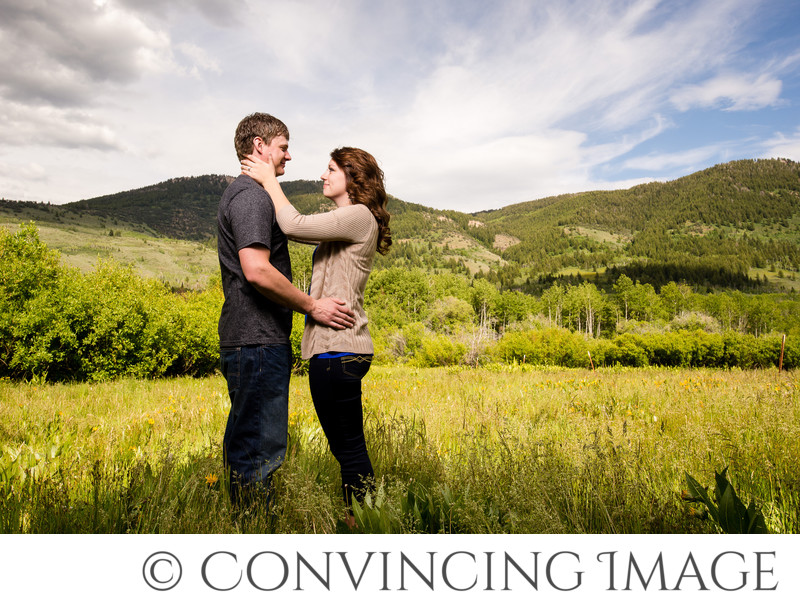 Logan Canyon Wedding Photographer