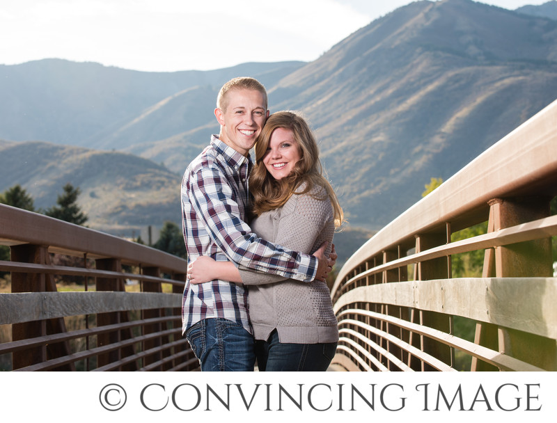 Engagements with Wellsville Mountains