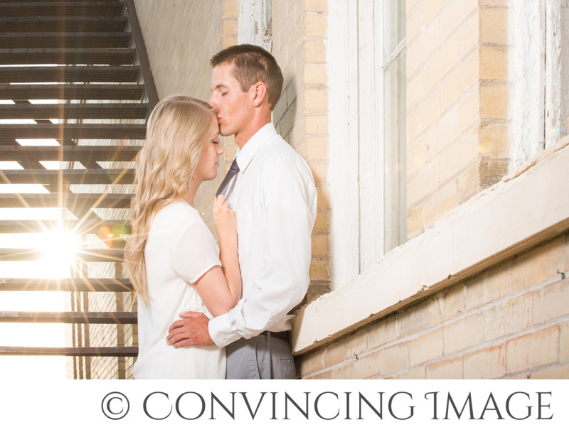 Cache Valley Engagement Photographers