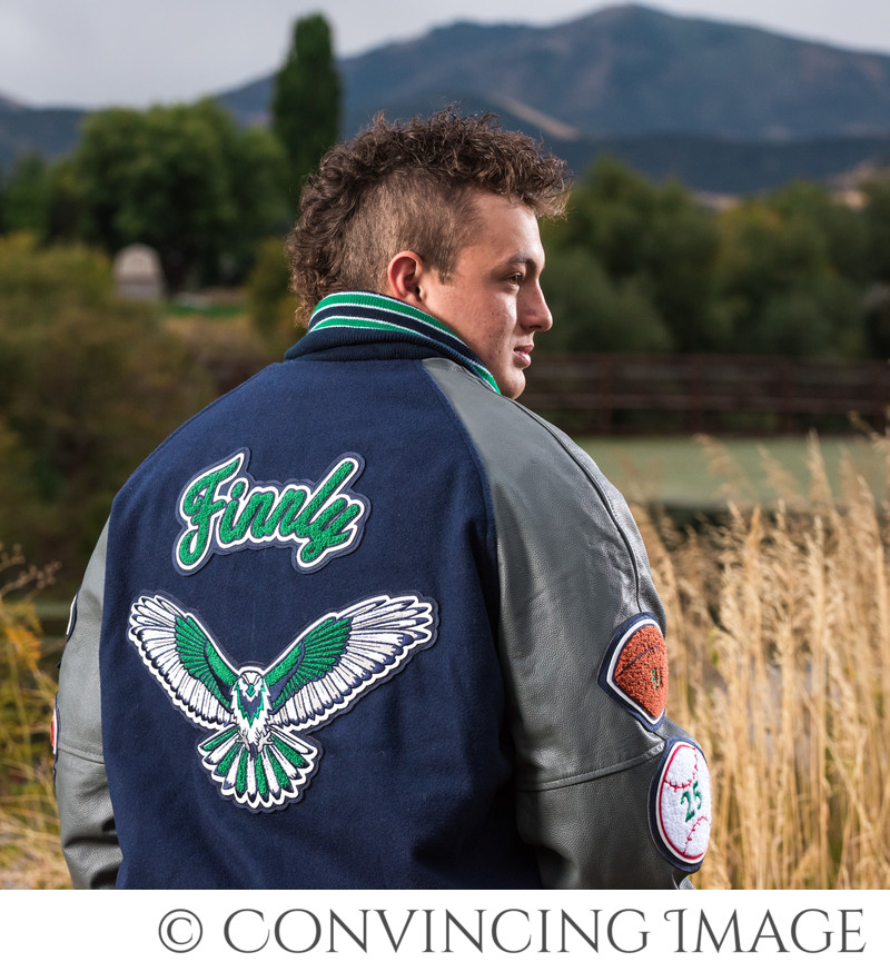 Ridgeline High School Senior Photos