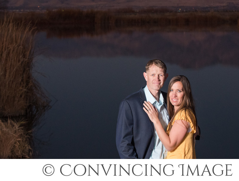Husband and Wife Photography Team in Utah