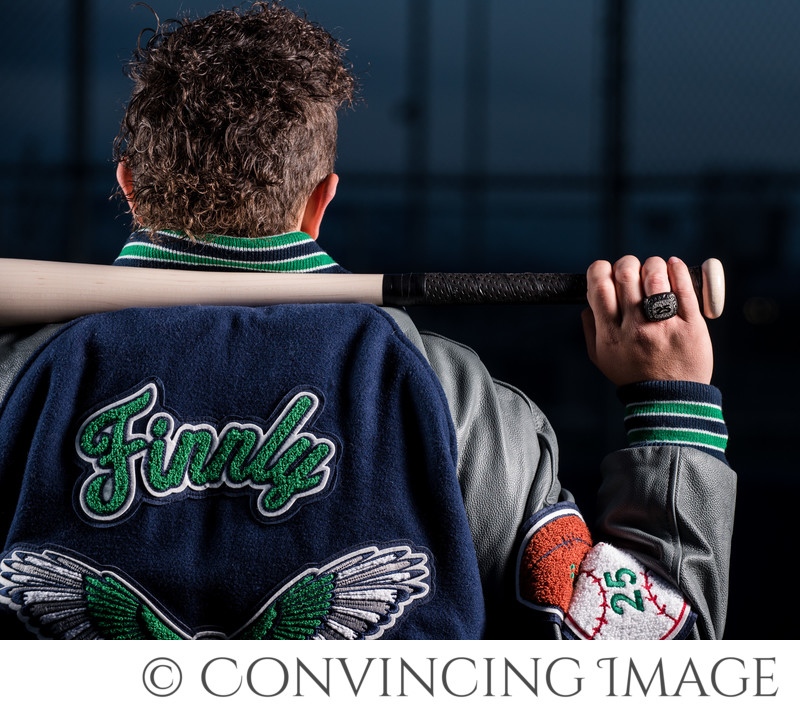 Ridgeline High School Utah Senior Portraits