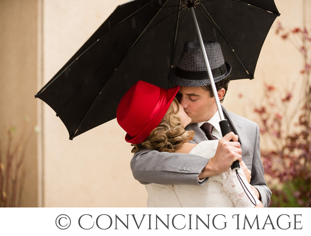 Logan Temple Utah Wedding Photographer