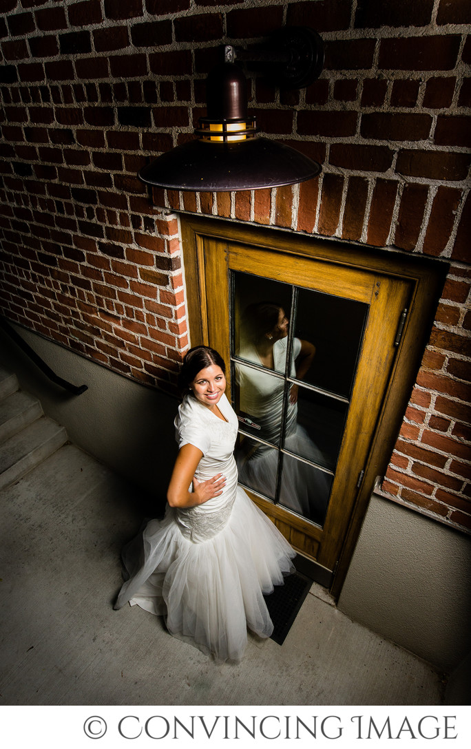 Best Wedding Photographers in Cache Valley
