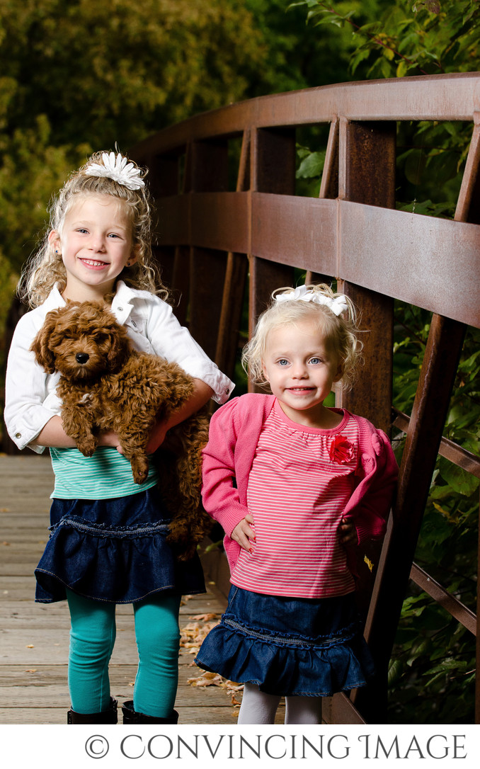 Cache Valley Family Photos