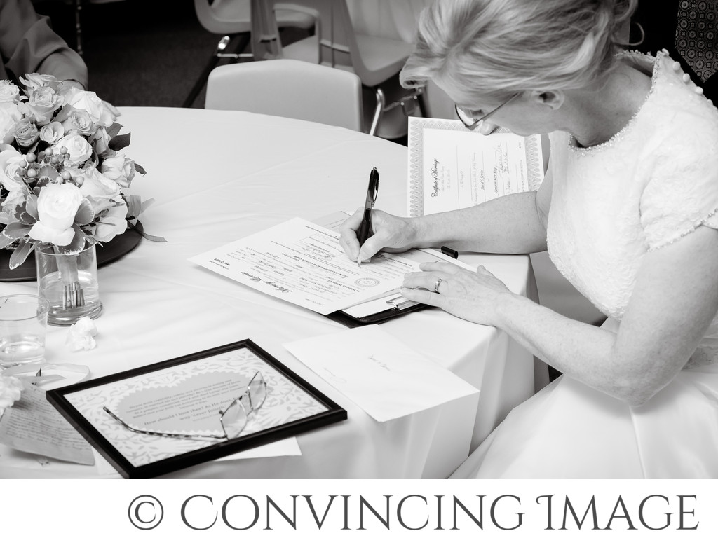 Wedding Pictures in Cache Valley