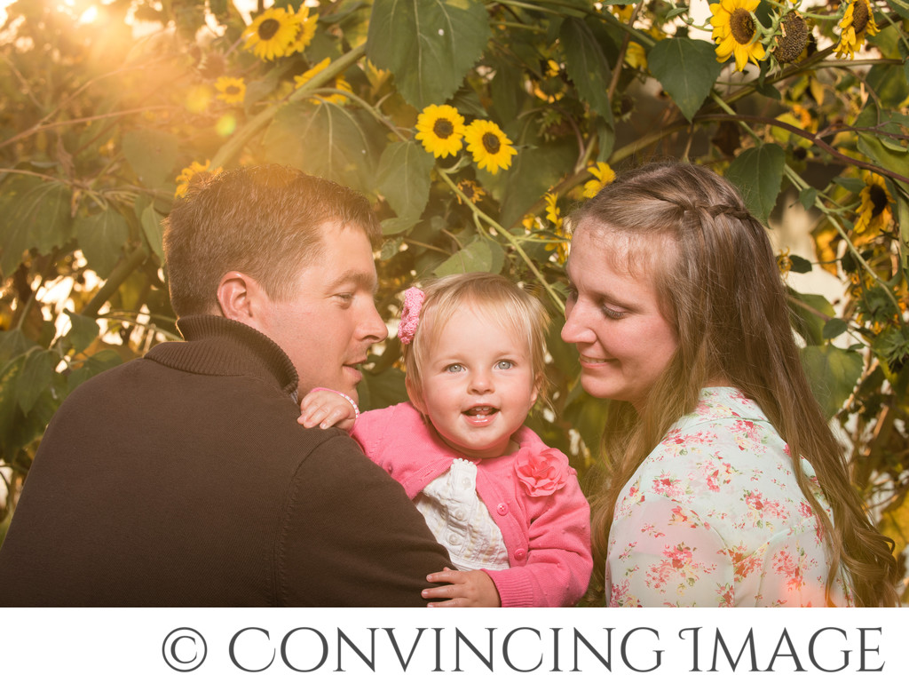 Family Photographer in Logan