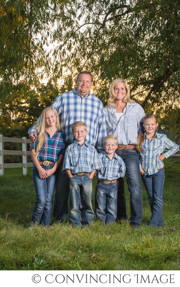Best Logan Utah Family Photographer
