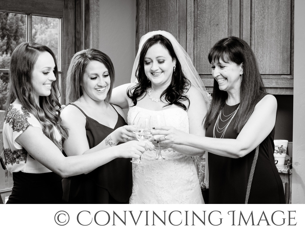 Logan Country Club Wedding