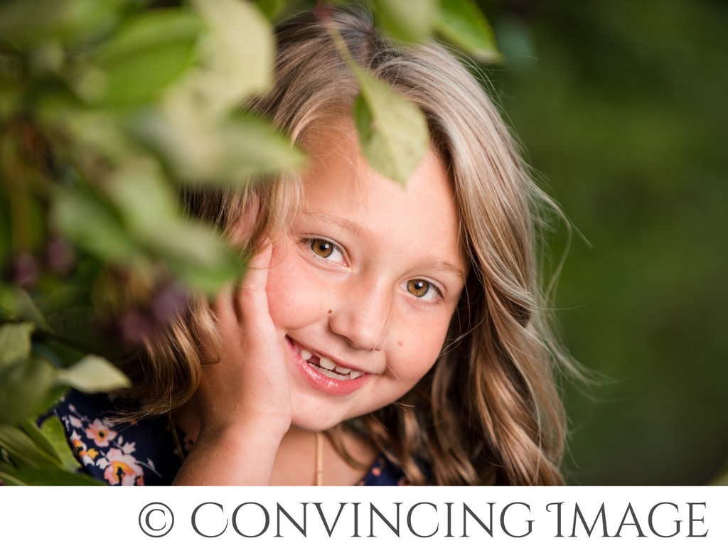 Cache Valley Kids Photographer