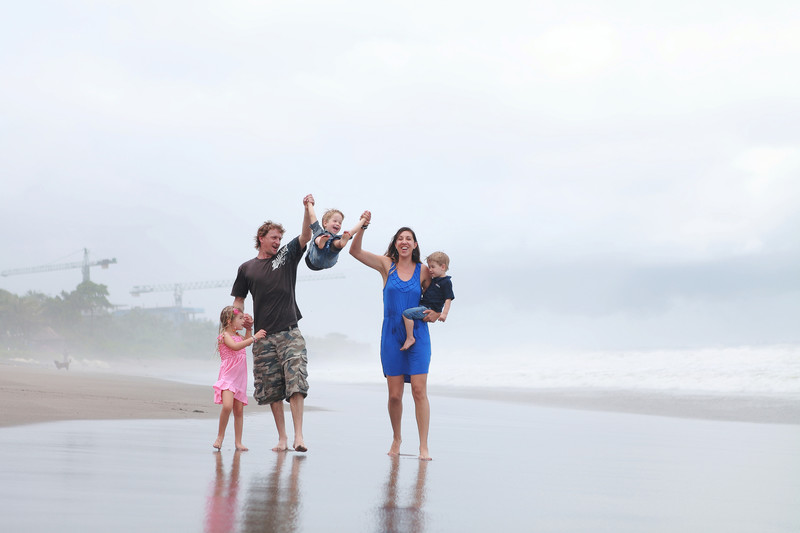 Best Family Photography Bali