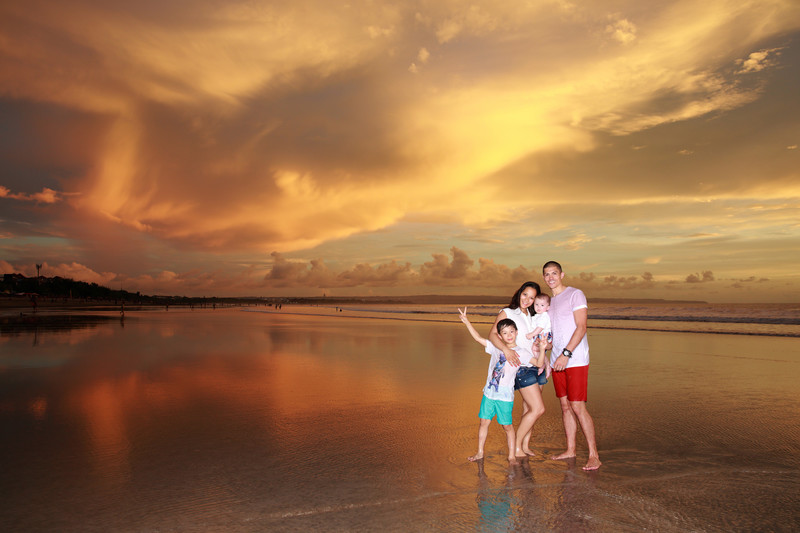 Bali Family Photography Packages