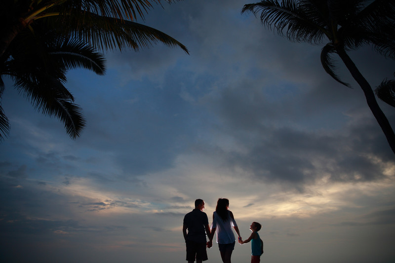 Australian Family Photography Bali