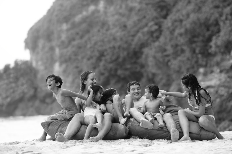 Bukit Peninsula Bali Family Photographer