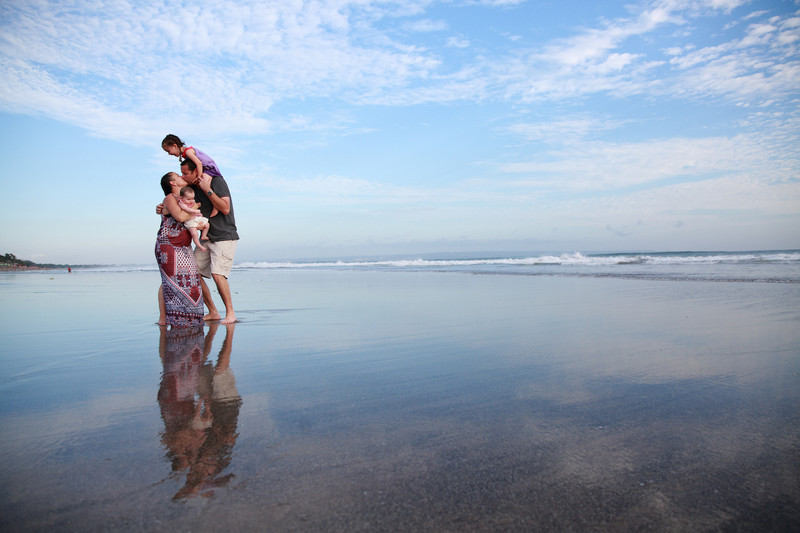 Family Packages Photography Bali