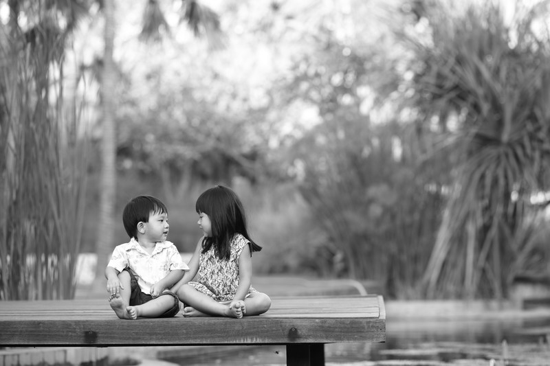 Bali Family Photographer Ritz Carlton