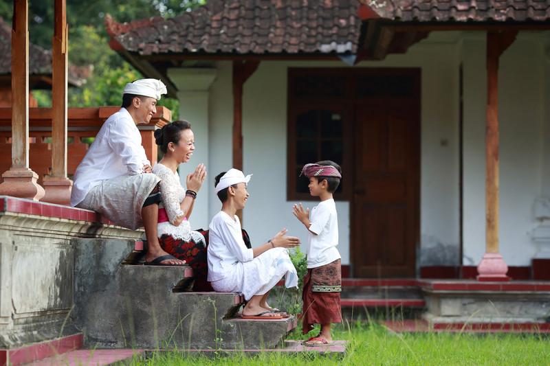 Fotografer Keluarga Di Bali