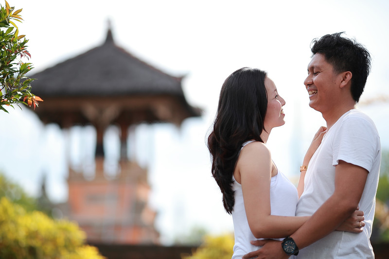 Fotografer Pre Wedding di Bali